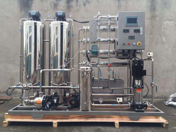 制药/医药水处理设备