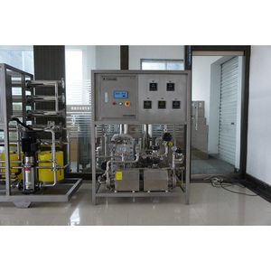 时产2吨卫生级EDI设备