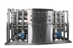 工业用去离子水设备