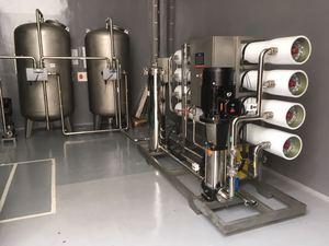 化工用纯水设备