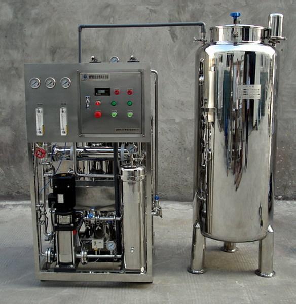 化妆品/日化水处理设备