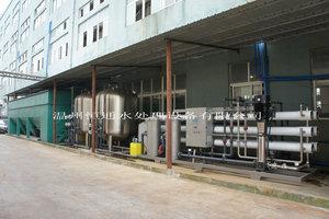 河水净化水处理设备