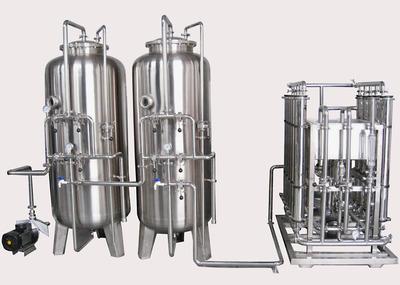 小型水处理设备